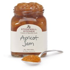 Stonewall Kitchen Apricot Jam 12 oz
