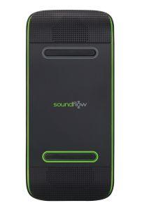 Acoustic Research Soundflow Soundboard Wireless Portable Speaker