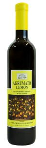 Agrumato Extra Virgin Olive Oil W/ Lemon 16.7 oz