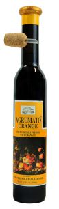 Agrumato Extra Virgin Olive Oil W/ Orange 7 OZ