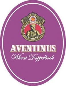 Schneider Aventinus Wheat Dopplebock - 4 Pack of 16.9 oz Cans