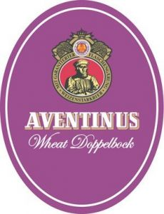 Schneider Aventinus Wheat Dopplebock - 4 Pack of 16.9 oz Cans