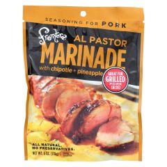 Frontera Al Pastor Marinade