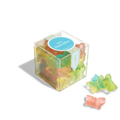 Sugarfina Baby Butterflies Small Cube