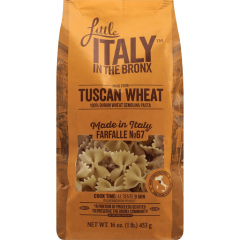 Little Italy in the Bronx Farfalle - 16 oz Bag