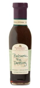 Stonewall Kitchen Balsamic Fig Dressing 11 OZ