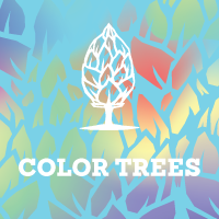Beer Tree Color Trees / 4-pack cans
