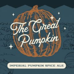 Rohrbach Brewing The Great Pumpkin - 4 Pack of 16 oz Cans