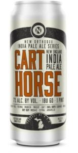 Old Nation Brewing Co. Cart Horse / 4-pack cans
