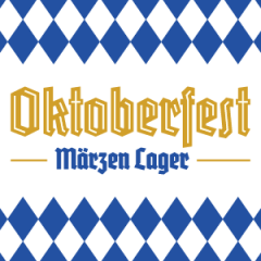 Zero Gravity Oktoberfest - 4 Pack of Cans