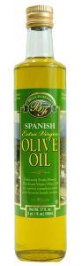 Bella Famiglia Spanish Extra Virgin Olive Oil 17 OZ