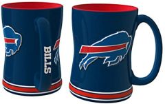 Buffalo Bills Coffee Mug 14oz