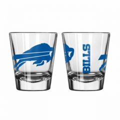 Buffalo Bills 2oz Shot Glass