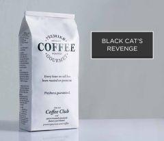Black Cat's Revenge