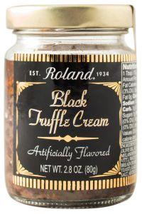 Roland Black Truffle Cream