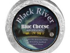 Black River Blue Cheese (8-9oz. portion)