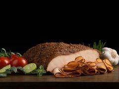 Boar's Head Cajun-Style Smoked Turkey Breast - 1/2 lb sliced