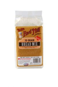 Bob's Red Mill 10 Grain Bread Mix 19 oz Bag