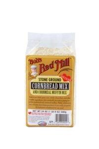 Bob's Red Mill Cornbread Muffin Mix 24 oz Bag