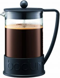 Bodum Brazil 12-Cup French Press Coffee Maker