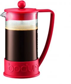 Bodum Brazil 3-Cup French Press Coffee Maker