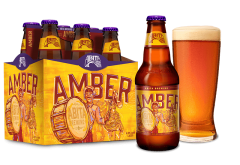 Abita Brewing Co. Amber / 6-pack