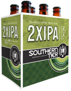Southern Tier 2X IPA / 6-Pack bottles