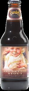 Founders Breakfast Stout / 4-Pack bottles