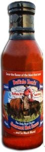 Buffalo Tom's Gourmet Hot Sauce