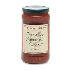 Stonewall Kitchen Cacciatore Simmering Sauce 18.5 oz
