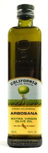 California Olive Ranch Arbosana Extra Virgin Olive Oil 16.9 OZ