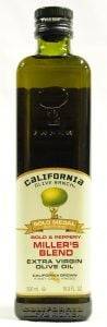 California Olive Ranch Miller's Blend Extra Virgin Olive Oil 16.9 oz