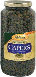Roland Nonpareille Capers