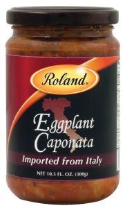 Roland Eggplant Caponata