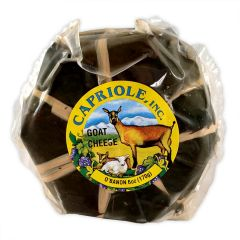 O'Banon Capriole Goat Cheese - 6 oz Round