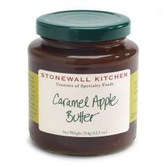 Stonewall Kitchen Caramel Apple Butter 12 oz