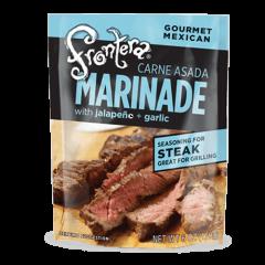 Frontera Carne Asada Marinade