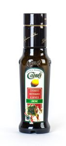 Caroli Lemon Flavored Extra Virgin Olive Oil 3.4 oz