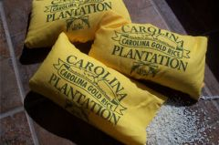 Carolina Plantation Gold Rice 2 lb Bag