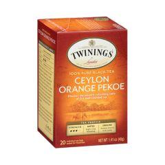 Twinings Ceylon Orange Pekoe Tea