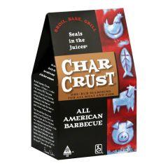 Char Crust All American BBQ Rub 4 OZ