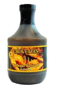 Chiavettas BBQ Marinade 32 OZ