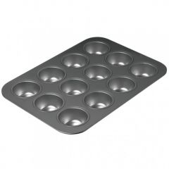 Chicago Metallic Professional Nonstick 12 Cup Muffin/Cupcake Pan
