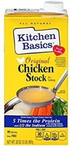 Kitchen Basics Chicken Stock 32 oz