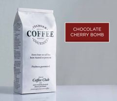 Chocolate Cherry Bomb / 1 lb.