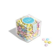 Sugarfina Chocolate Confetti Small Cube