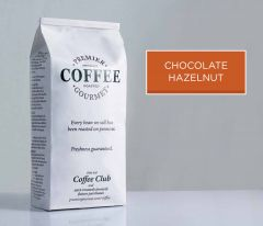 Chocolate Hazelnut / 1 lb.