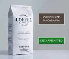 Decaf Chocolate Macadamia / 1 lb.