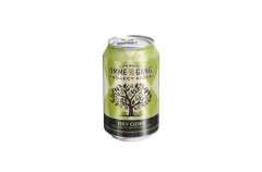 Ommegang Project Cider: Dry / 4-Pack cans
