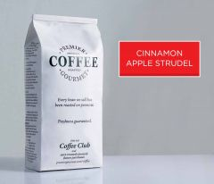 Cinnamon Apple Streudel / 1 lb.